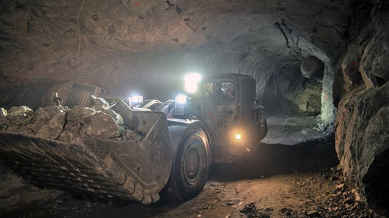 Polymetal increases gold production in the Magadan region