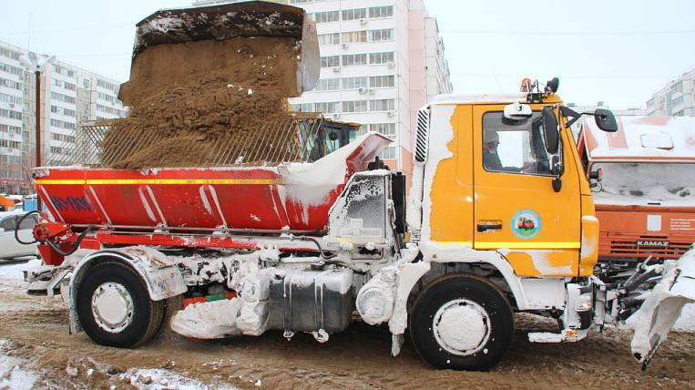 Up to half of the monthly norm of precipitation fell in the Khabarovsk Territory