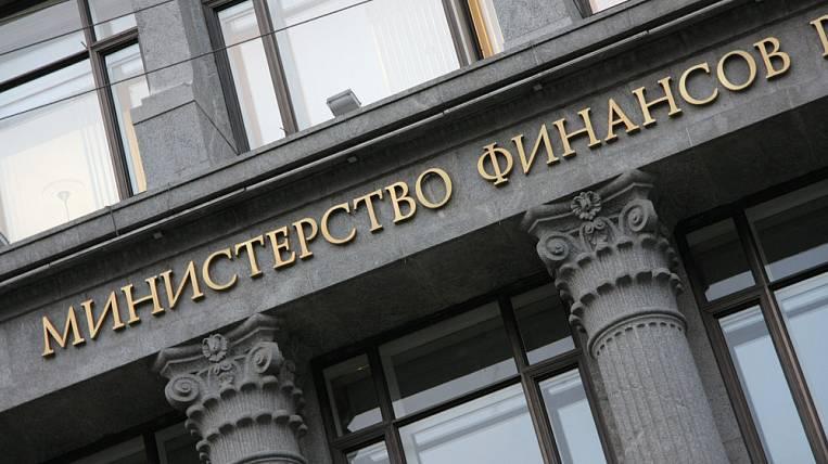 Министр финансов желает поднять единый налог для малого бизнеса
