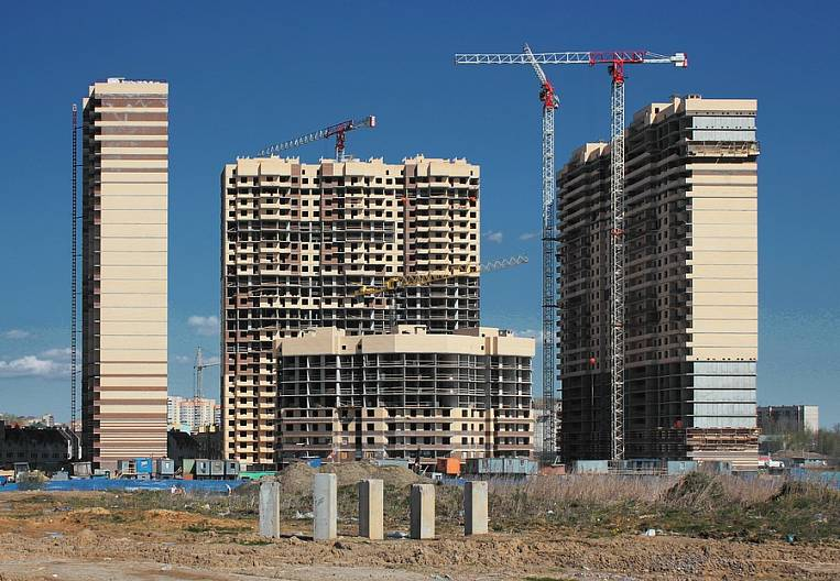 Transformation of the construction market of the Far Eastern Federal District