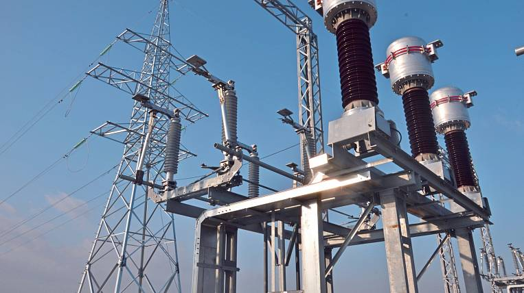 In the Primorsky Territory, DRSK is modernizing power grids