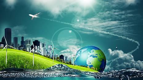 """USA: light breathing of """"green energy"""""""