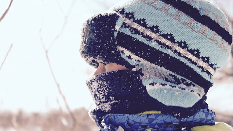 The first 30-degree frosts came to the Amur region