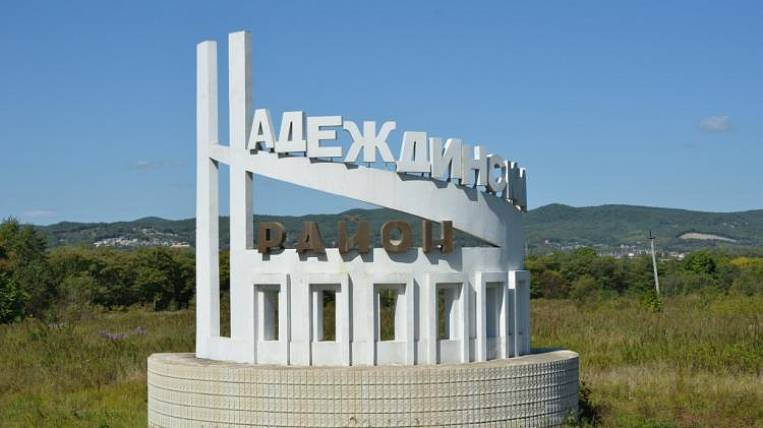 Power engineers optimize power supply in Nadezhdinsky district of Primorye