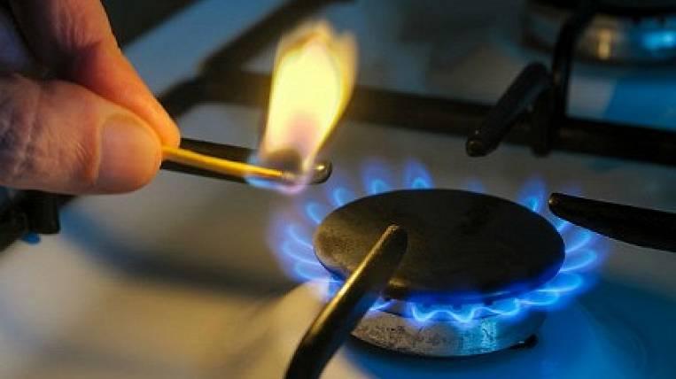 КНР собирается увеличивать газовый импорт