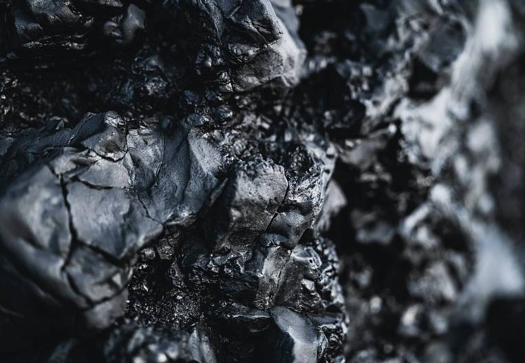 Pulse of Charcoal - March 20