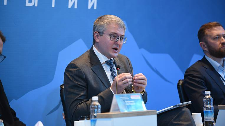 Solodov: measuring the development of tourism should not be the flow of tourists
