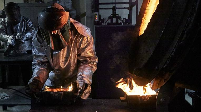 The leaders in gold production in Yakutia are the Gross and Taborny mines