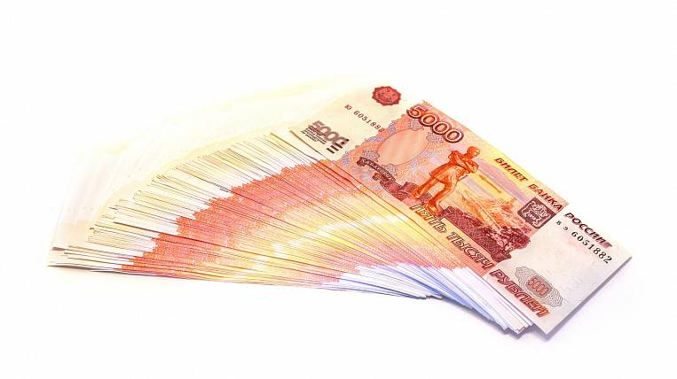 Kamchatka utility worker caught on a large bribe