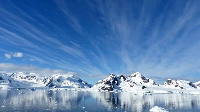 Минэнерго одобрило идею допуска иностранцев на шельф Арктики