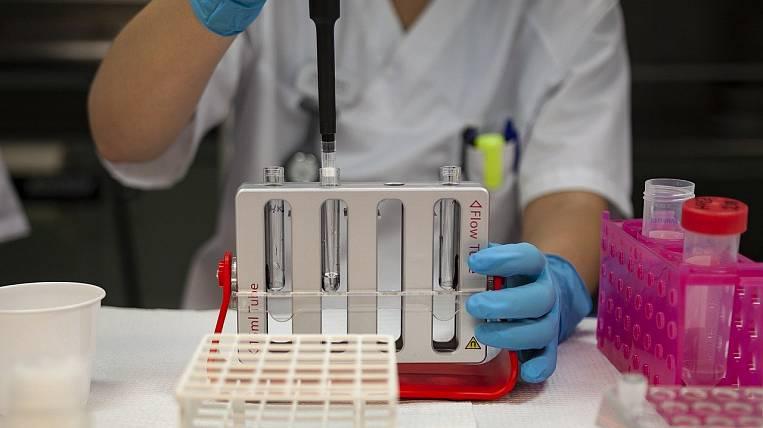 Almost 280 cases of coronavirus detected per day in the Irkutsk region