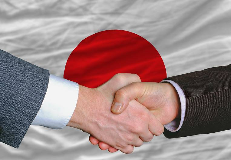 Russia and Japan: relations between countries have reached the trajectory of sustainable development