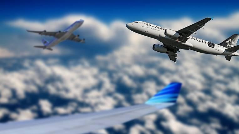 Аврора открывает стабильный рейс Владивосток— Харбин