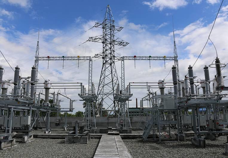 Region of promising energy construction