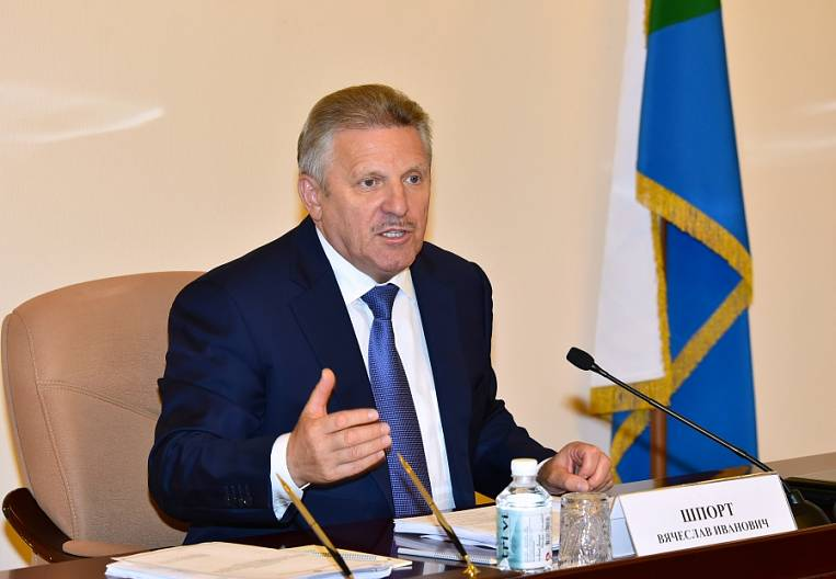 Vyacheslav Shport: We intend to popularize engineering and technical specialties in the youth environment