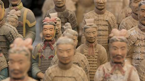 """""""The Chinese Dream"""" - the nightmare of Asia?"""