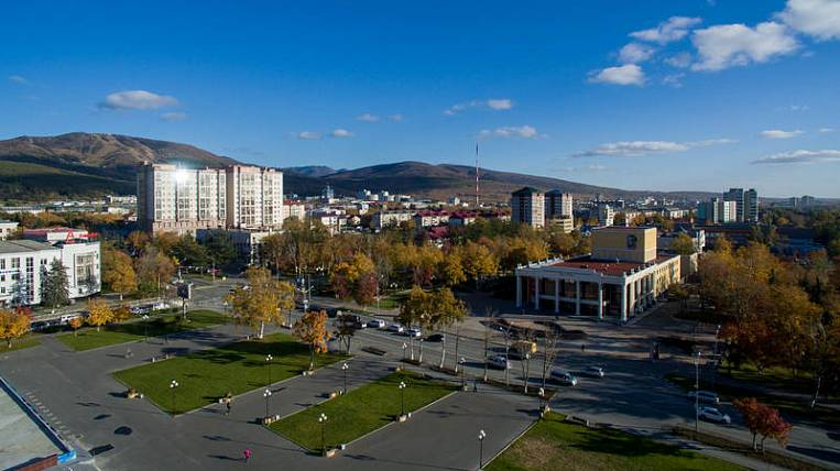 Sakhalin will become a platform for an experiment to reduce greenhouse emissions