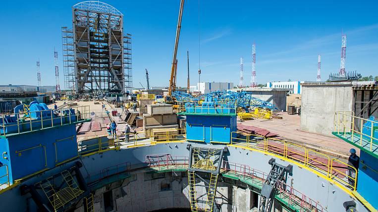 Первый запуск скосмодрома «Восточный» застраховали на1,84 млрд руб.