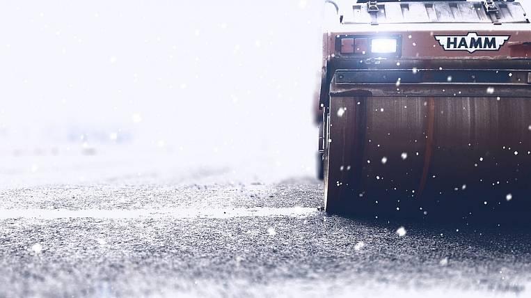 НаКамчатке кплощадкам ТОР строят новые дороги стоимостью 275 млн руб.
