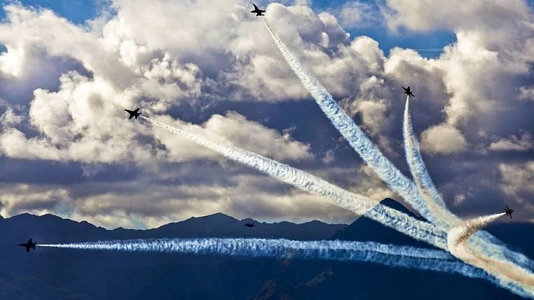 СМИ проинформировали о новых испытаниях китайского истребителя 5-ого поколения