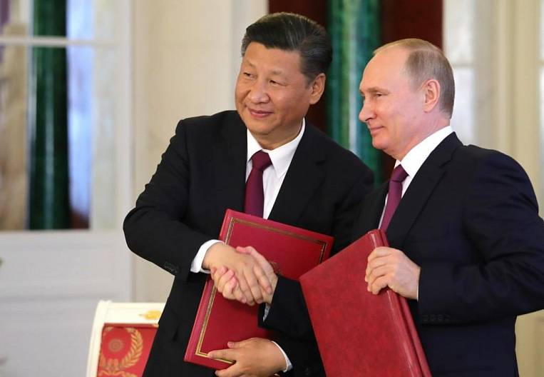 Russia and China: who needs whom?