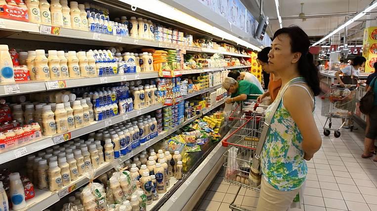 ФРДВ икитайская LeEco обеспечат граждан КНР российскими продуктами