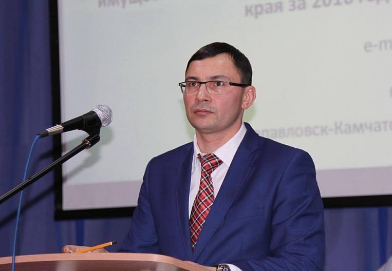 On Kamchatka solve the problem of transport accessibility
