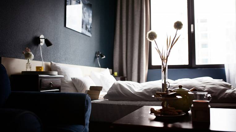 A French chain hotel will open in Vladivostok in 2021