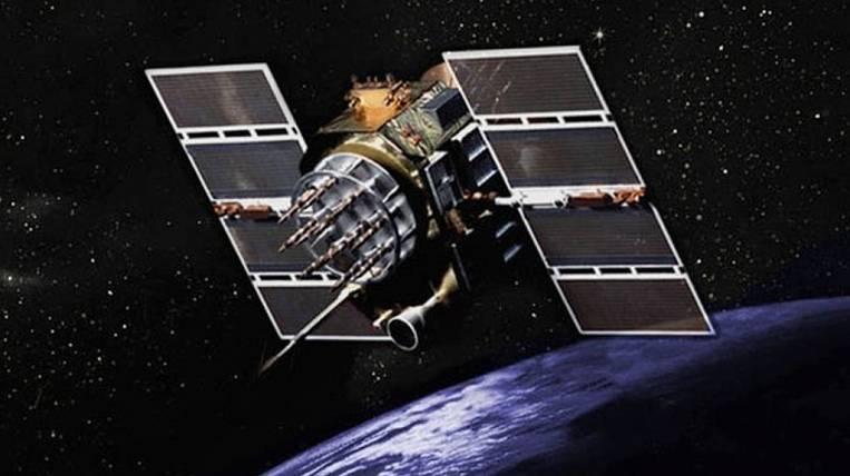 Спутник, запущенный сВосточного, сделал 1-ый снимок земли