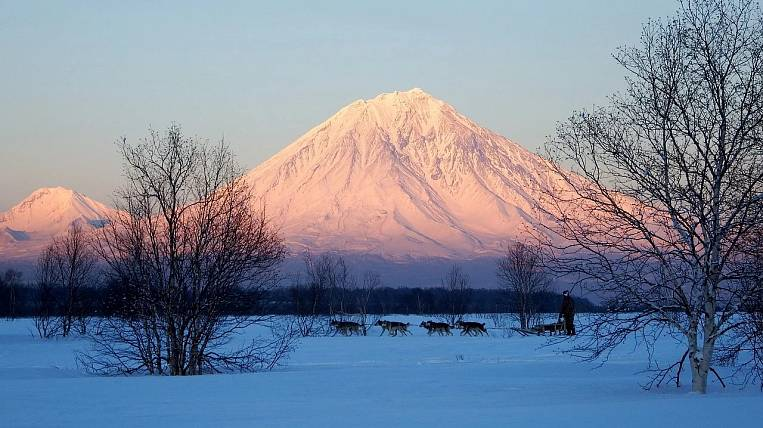 "The Cabinet supported the expansion of the boundaries of the ASEZ ""Kamchatka"""