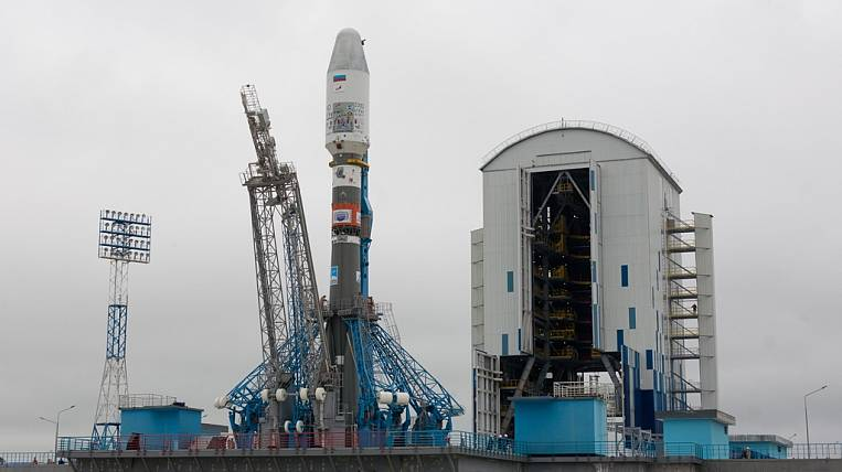 Roskosmos has created a group to control the construction on Vostochny