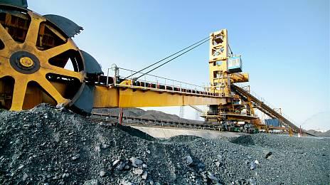 Between gas and coal