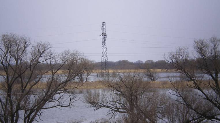 Power engineers of Primorye are preparing for the season of floods and fires