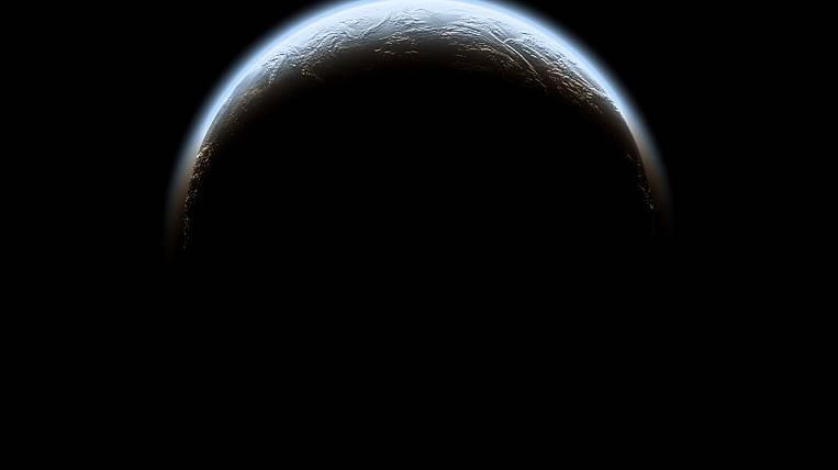 КНР объявил о собственных планах поосвоению Марса