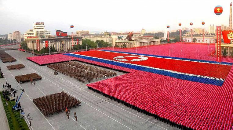 КНДР получила 1-ый ответ наиспытание водородной бомбы