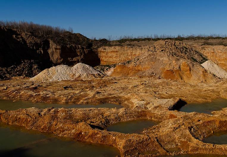 "Environment in the Amur region will be protected from ""dirty"" gold mining"