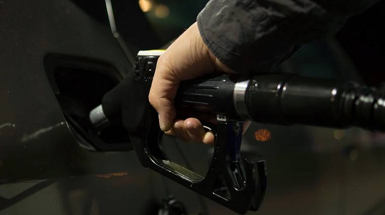 OFAS opened a case on collusion over gasoline prices in the Khabarovsk Territory