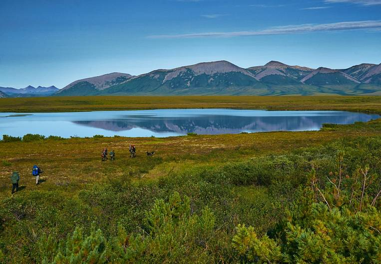 Brief guide for those who are going to Chukotka