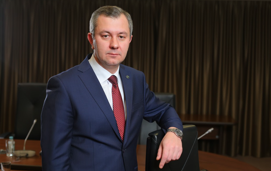 Ecosystem of Sberbank is a big step towards the future