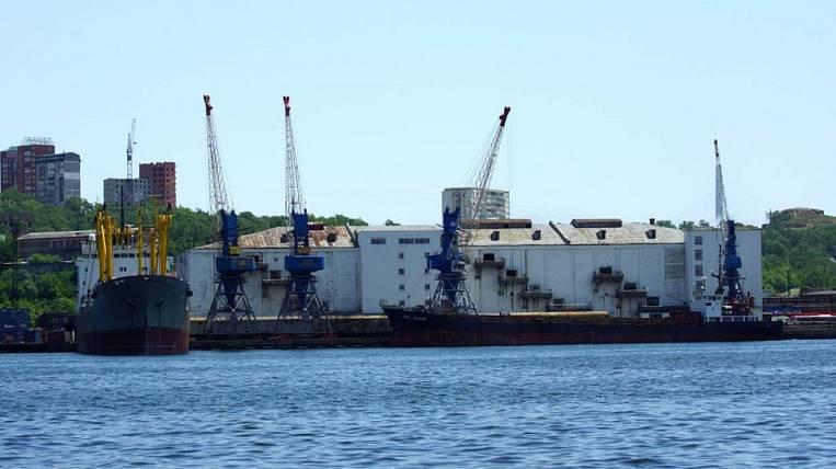 Грузооборот морских портов РФ ссамого начала года приблизился к500 млн тонн