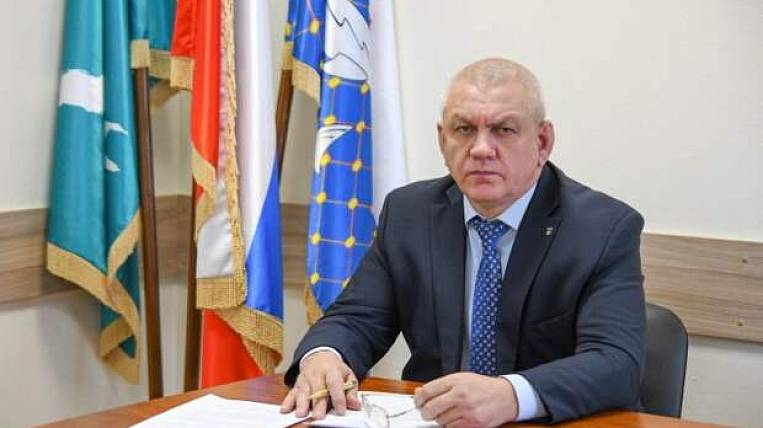 The head of the Sakhalin region resigns