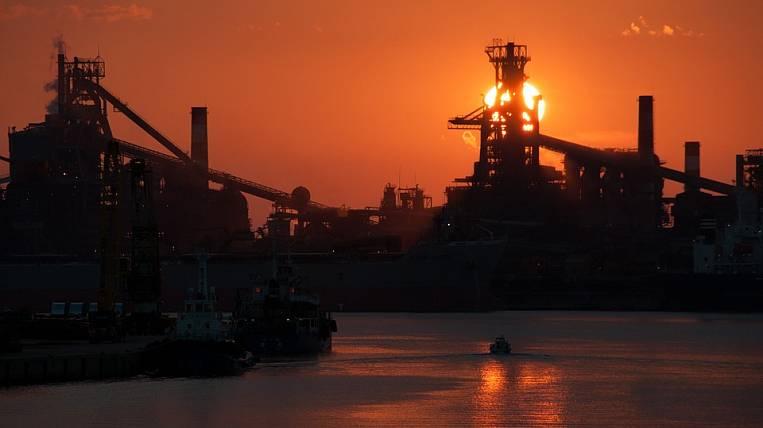 Экономика Японии встала напуть роста