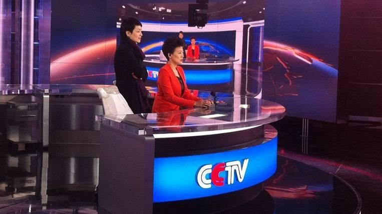 КНР будет сражаться против новостей без «позитивной энергии»
