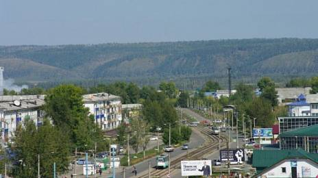 Russian monotowns will be supported by TORs