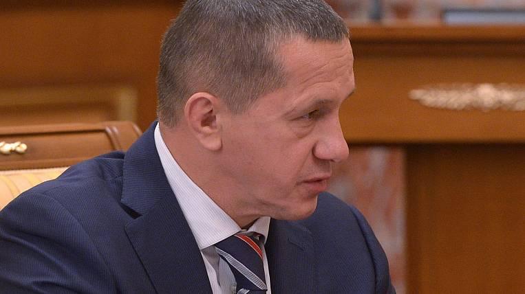 Юрий Трутнев откроет новый участок дороги «Владивосток— Находка— порт Восточный»