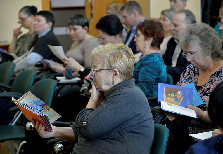 Debt and earnings: residents of Chita improved literacy in the housing sector