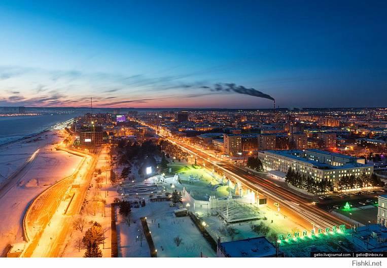 Amur Region: results - 2015, trends - 2016